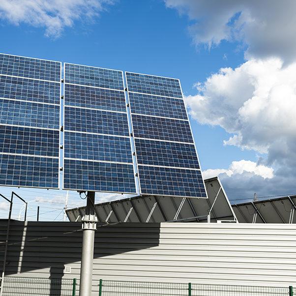 placa solar autoconsumo fotovoltaica