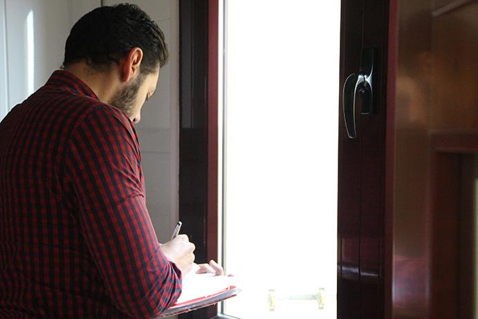 ingeniero realiza certificado energetico salamanca
