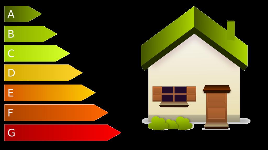 etiqueta casa certificacion energetica