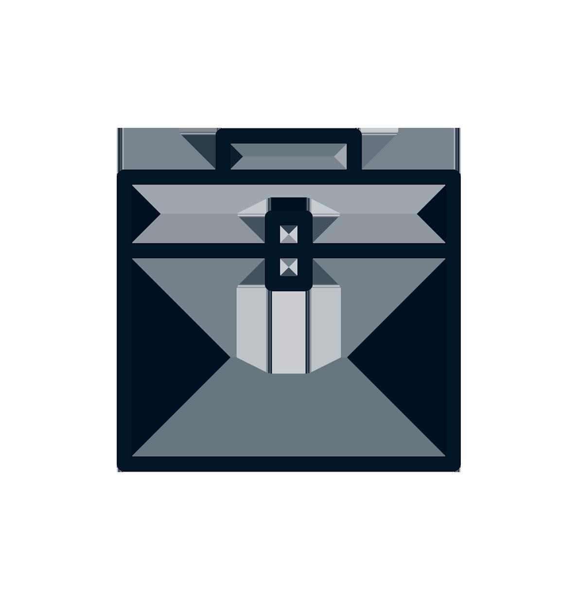 icono comercio arquitecto
