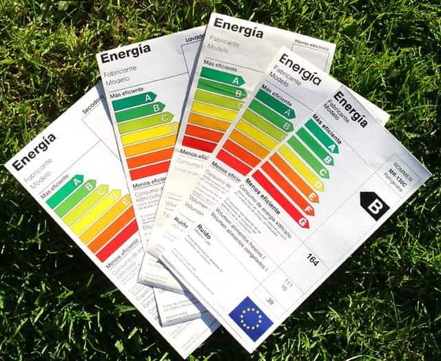 Llegan las nuevas etiquetas energéticas a Europa
