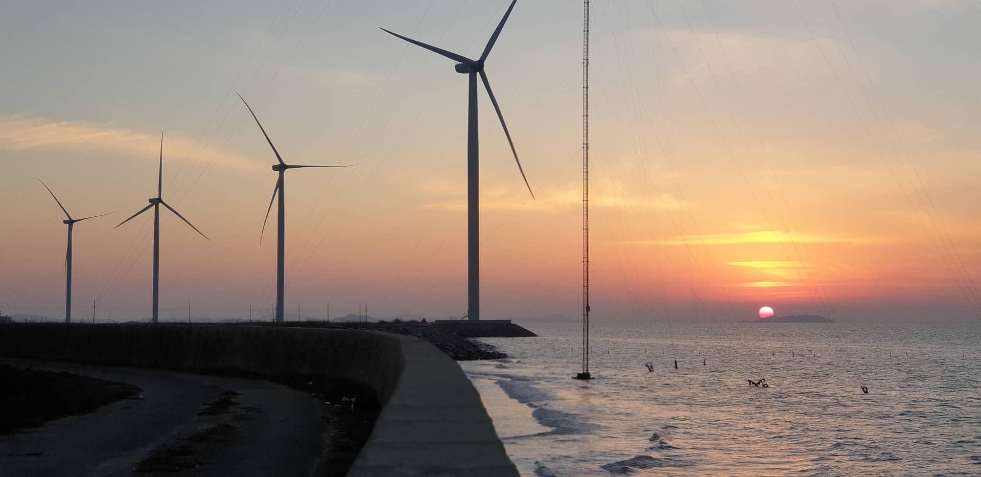 La eolica europea ha crecido un 70% en inversion en 2020